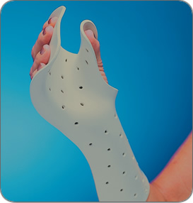 Functional Position Splint